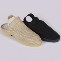 Ladies Mesh Knit Sandals