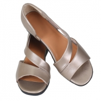 Mary Ladies Slip-On Sandals