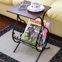 Magazine Table