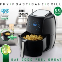 Extra Large Digital Air Fryer