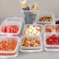 Mix & Match Containers