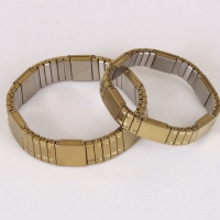 Expandable Magnetic Bracelet