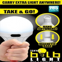 Handy Bulb Light