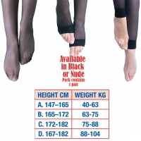 3 in 1 Convertible Stockings