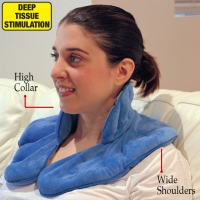 Weighted Neck Wrap