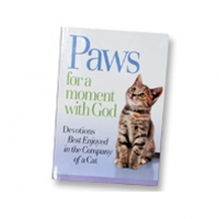 Paws Devotion Book