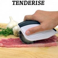 Rolling Mincer & Tenderiser