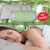 Memory Foam Bamboo Pillows