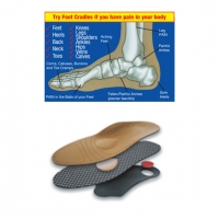 Deluxe Foot Cradles