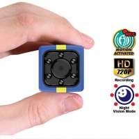 HD Mini Cam