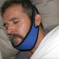 Snore Jaw Belt