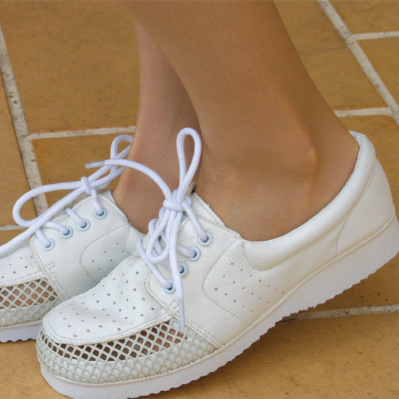 Health Pride Ladies Mesh Walking Shoes