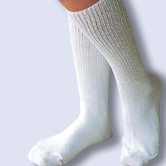 Health Pride Non Binding Cotton Socks