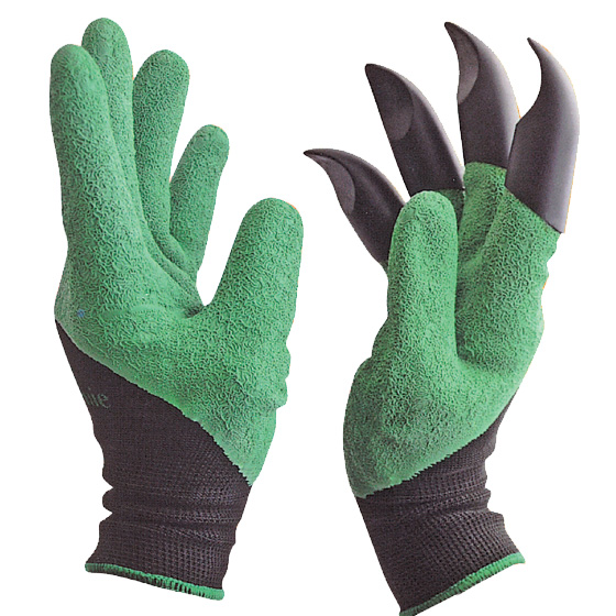 Health Pride Garden Gloves