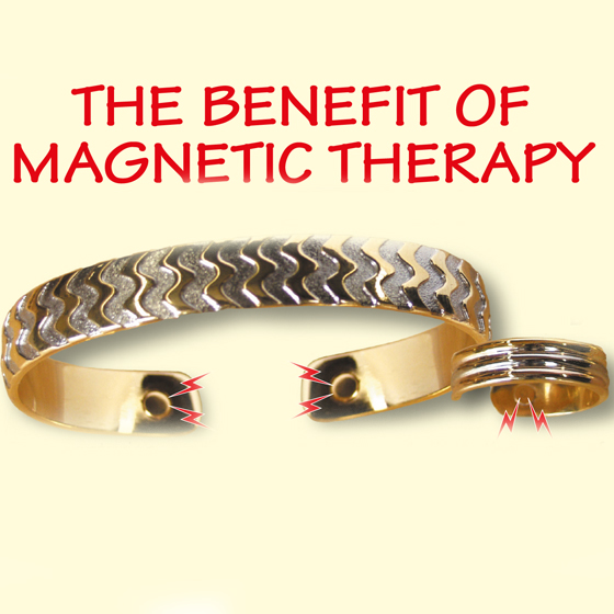 Health pride magnetic therapy ring bracelet for How does magnetic jewelry work