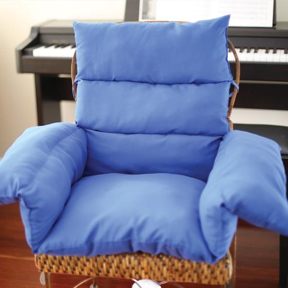 Health Pride Pressure Reducing Chair Cushion