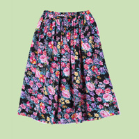 Assorted Print Skirts