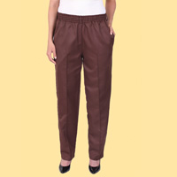 All Occassion Poly Viscose Pant